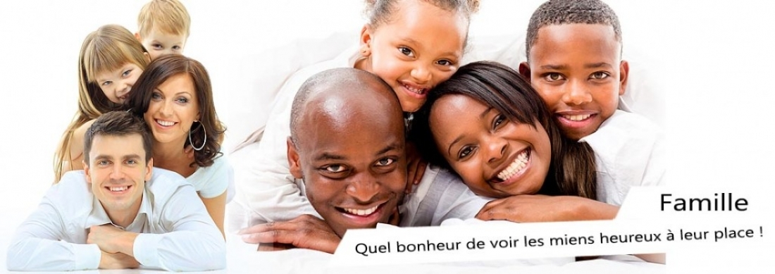 Accueil Famille
