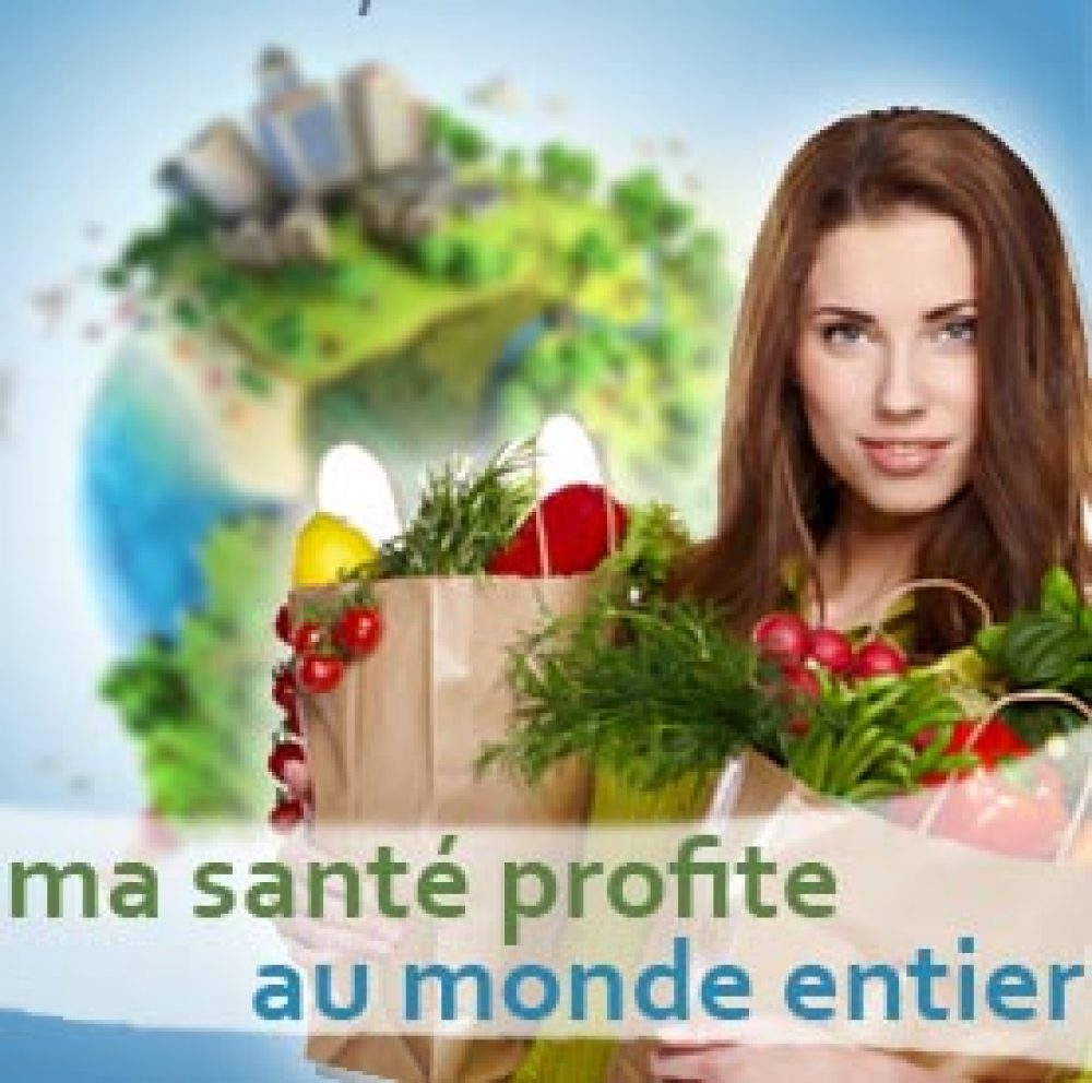 Packs sante Sante globale